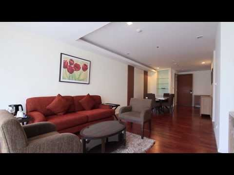 2 Bedroom Apartment for Rent at GM Service Apartment PC003677