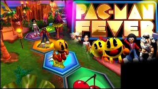 Pac-Man Fever ... (PS2)