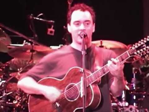 Dave Matthews Band - 7/6/01 - Soldier Field - Chicago, Il - [Full Show] - [Custom 2-Cam/Tweaked]