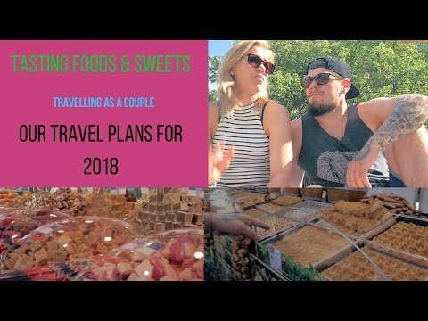 FINLAND MARKET FOOD TOUR - travel plans (2018)