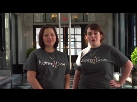 Down Syndrome is Beautiful   a Nothing Down film   NothingDown.org
