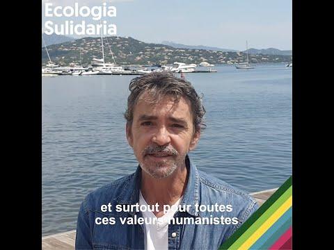 Ecologia Sulidaria / Christian Ruspini (30e).