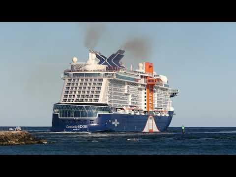 Celebrity Edge 7 Day Western Caribbean Cruise