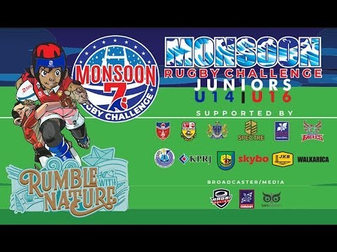 Monsoon 7s Rugby - Day 2