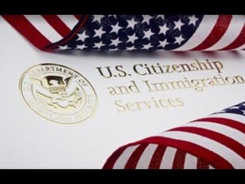 Las Preguntas Más Difíciles Del Examen De Ciudadanía De EU