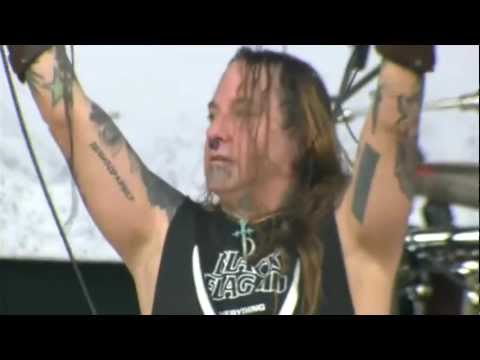 DevilDriver - Meet The Wretched (Live Download Festival 2009)