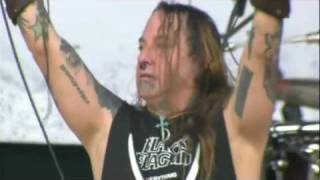 DevilDriver - Meet The Wretched (Live Download Festival 2009)