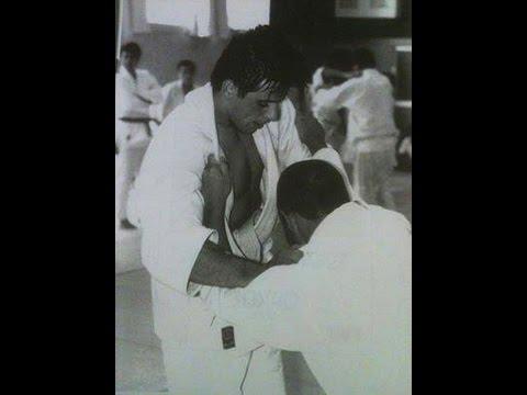 Judo Dojo Sugiyama Moncalieri (TO) - Maestro Piercarlo prof. CAPPELLI 7 dan