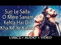 Sun Le Sada o Mere Sanam Mp4 song || Download || Half Girlfriend || Romantic Remake 2017