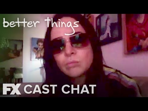 Better Things | Season 4: Cast Chat | FX