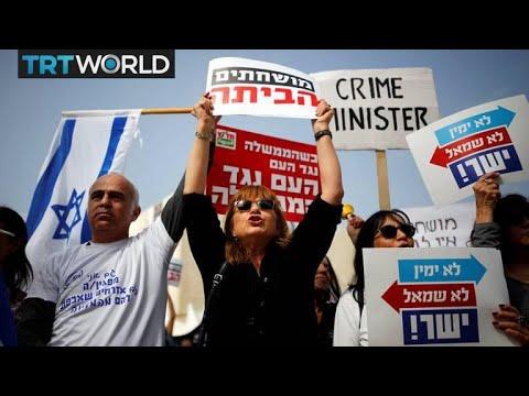 Should The Israeli PM Benjamin Netanyahu Stay In Office?
