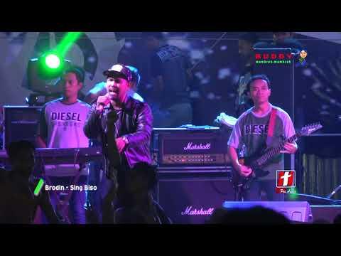 Brodin - Sing Biso NEW Pallapa LIVE Semarang Fair 2018