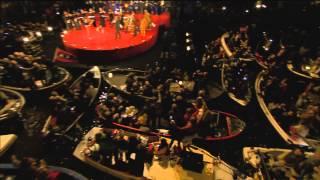 Aan de Amsterdamse grachten - Lisa Batiashvili - Prinsengrachtconcert 2014