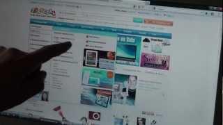 Покупка в интернет-магазине tinydeal.com(, 2013-03-25T16:47:41.000Z)
