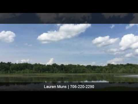 LAST WATERFRONT LOT! (4241 Windslow Dr, Evans, GA)