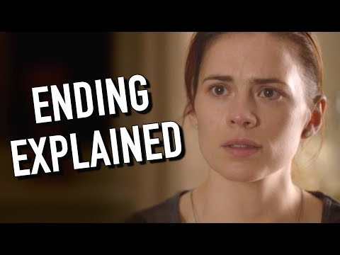 The Ending Of Be Right Back Explained | Black Mirror Season 2 Explained