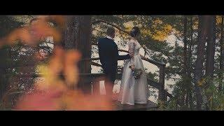 Свадебный клип Ильи и Ксении