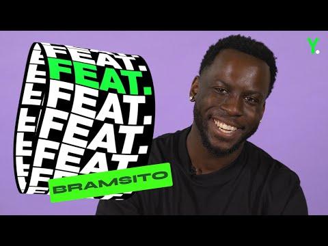 Youtube: Bramsito:»L'histoire de Sale Mood c'est que Booba venait de sortir de prison.» #FEAT