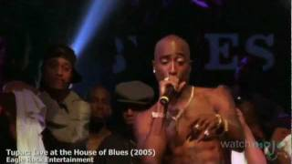 The Life and Career of Tupac