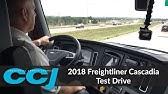 Freightliner Cascadia SPN Code DEF - YouTube