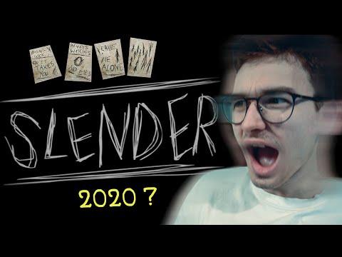 ПУГАЕТ ЛИ СЛЕНДЕР МЕН В 2020?