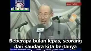 Prof  Dr  Sheikh Yusuf al Qaradhawi Bercakap Tentang Syiah Iran
