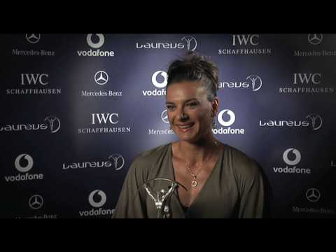 Laureus World Sportswoman of the Year 2009