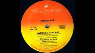 Over Like a Fat Rat (Instrumental) - Fonda Rae