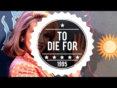 Funny Lady Film Club - TO DIE FOR with Meghan O'Keefe and Emily Amick