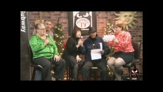 Sing Along- Have Yourself a Merry Little Christmas - ReneMarie Stroke of Luck
