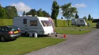Blarney Caravan & Camping Park.mpg