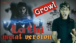 Download lagu Lathi [Weird Genius ft. Sara Fajira] Metal Version | Sanca Records