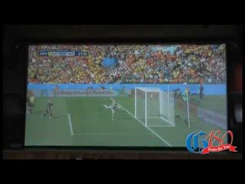 Netherlands beat Australia 3-2