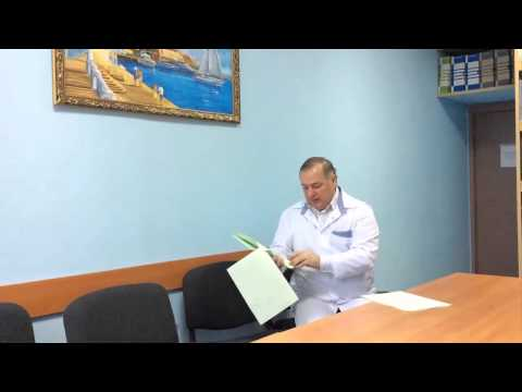 Patient's rights protection in clinical trials. Prof. Igor B