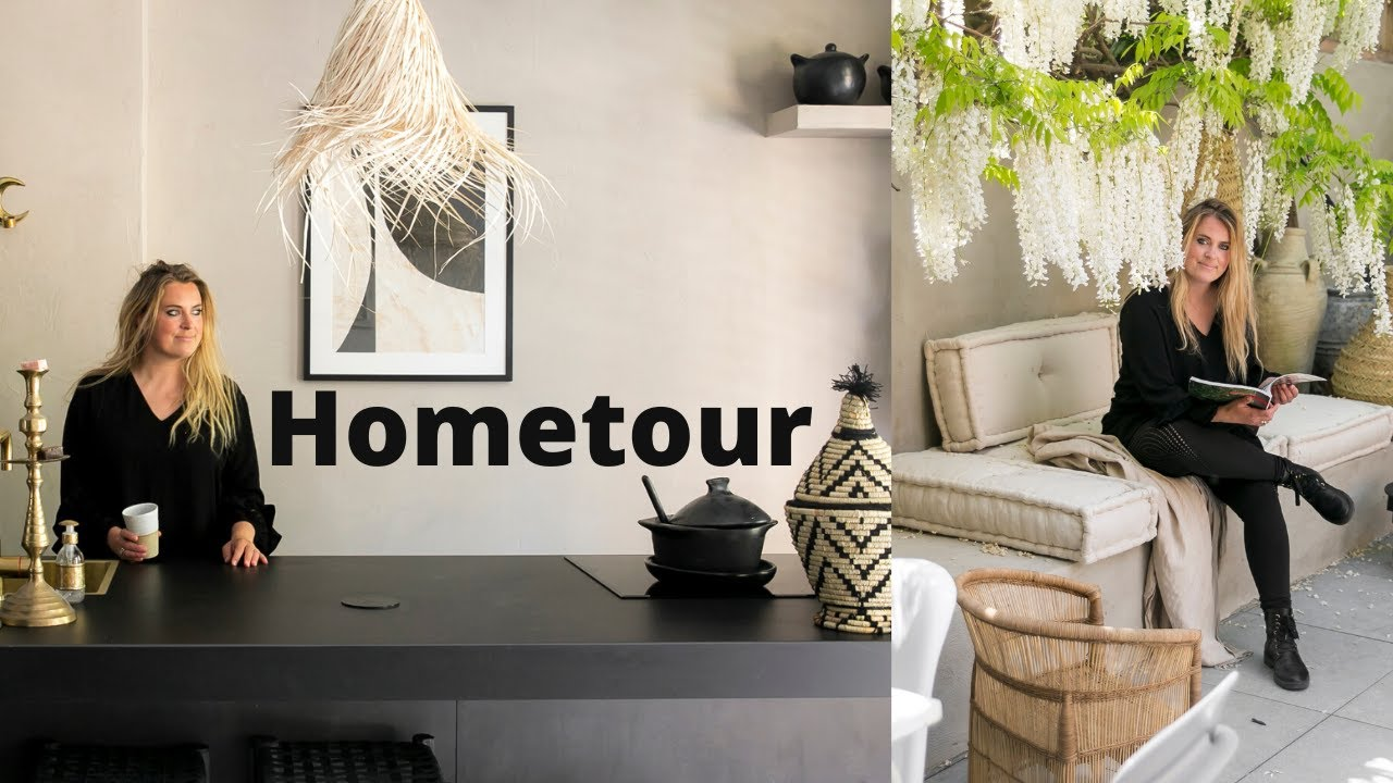 MARRAKECH INTERIEUR | INTERIORJUNKIE | HOMETOUR