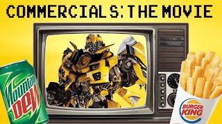 Transformers: The Longest Commercial Ever Made
