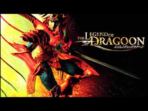 Legend of Dragoon OST - Dart's Theme (Extended)