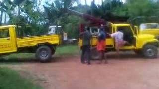 Parappurath Recovery Crane Kerala 9496120617