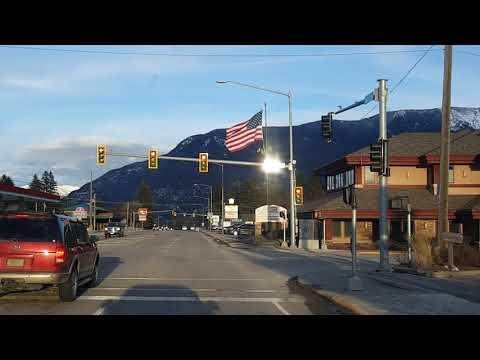 Columbia Falls Montana