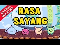 Lagu Belajar   Lagu Melayu Terbaik Untuk Kanak Kanak   Rasa Sayang   Bibitsku