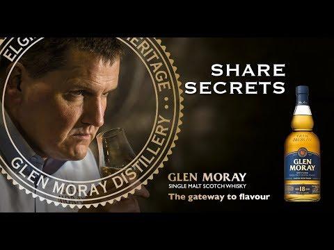 Glen Moray - Share Secrets