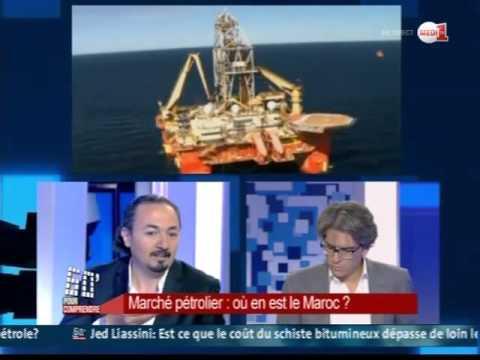 60 minutes pour comprendre:Marché pétrolier : où en est le Maroc ? Partie 1