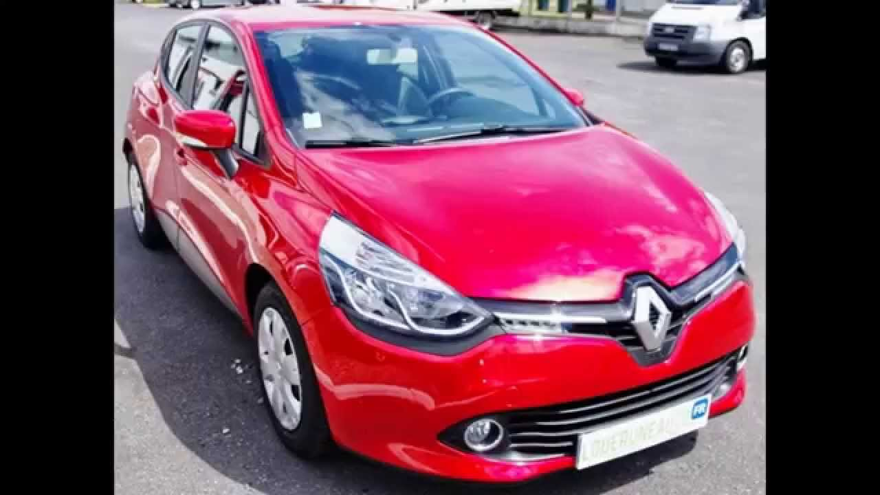 leasing renault clio 4 dci pr sentation youtube. Black Bedroom Furniture Sets. Home Design Ideas