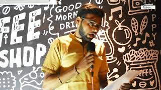 Gambar cover Be Ajaan Haiya | Jehal Shah | Pen Poetry & Mic | Vadodara | Flashback Stories
