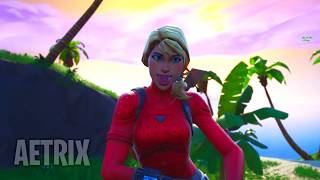 *NEW* SEXY LAGUNA SKIN SHOWING HER ASS WITH 33 DANCE EMOTES! FORTNITE STARTER PACK