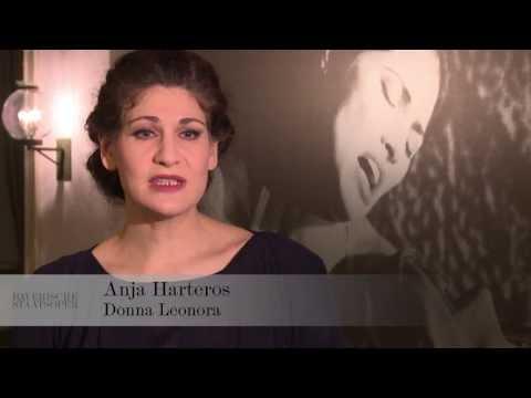 Video Magazine LA FORZA DEL DESTINO