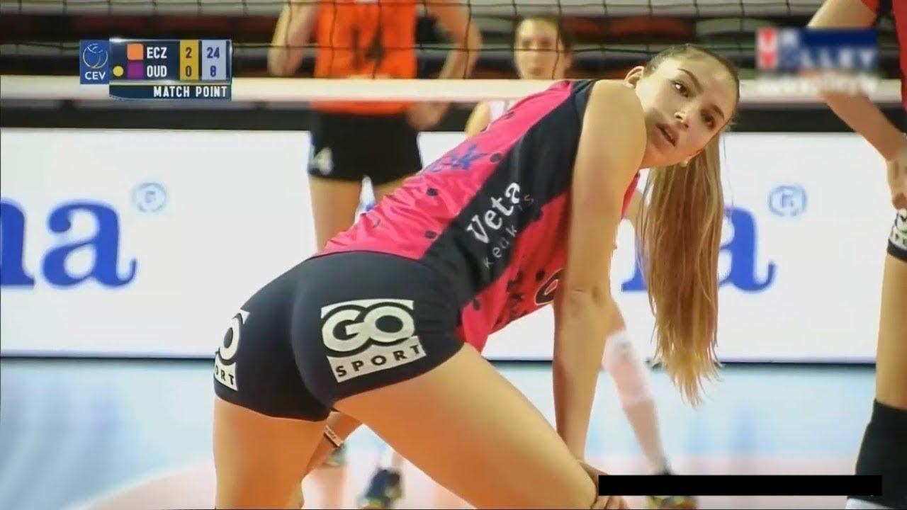 Volleyball Em 2019 Frauen