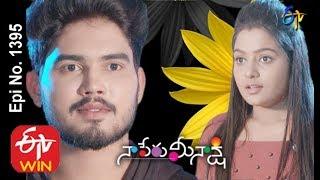 Naa Peru Meenakshi   19th November 2019    Full Episode No 1395   ETV Telugu