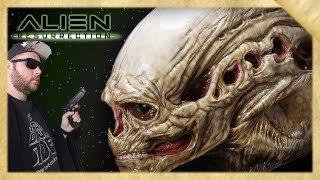 Alien 4 ( Resurection / Vzkříšení ) proč je ten film tak na hovno? (FILMSTALKER)