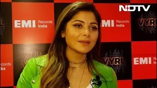 Kanika Kapoor On Her New Song